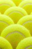 теннис группы шариков Стоковое фото RF