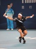 теннис игрока Чили fernando gonzalez стоковые фотографии rf