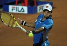 теннис игрока dabul atp brian стоковое фото