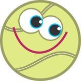 теннис шарика Стоковое Изображение