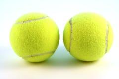 теннис шарика Стоковая Фотография RF