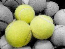 теннис шарика стоковая фотография