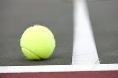 теннис шариков Стоковая Фотография RF