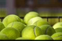 теннис шариков Стоковое Изображение RF