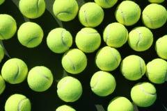 теннис шариков Стоковое фото RF