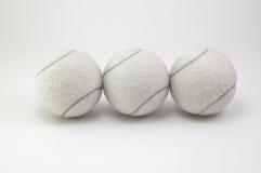 теннис шариков Стоковые Изображения