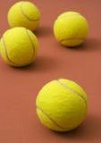 теннис шариков Стоковое Фото