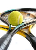 теннис стоковое фото