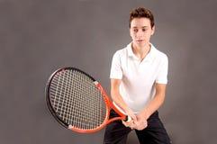Теннис Стоковые Изображения RF