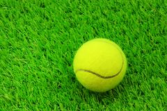 теннис Стоковое Изображение