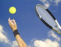 теннис стоковые фотографии rf