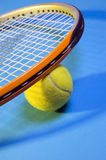 теннис Стоковая Фотография