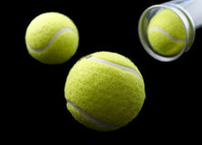 теннис Стоковое фото RF
