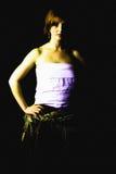 тень изображений цвета Стоковые Фото