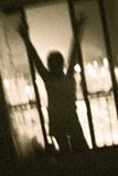 тень Стоковое Изображение