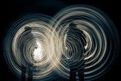 Тень rodden Стоковое Изображение RF