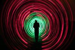 Тень rodden Стоковые Изображения RF