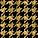 Тенденция пестрый-de-poole моды сезона иллюстрации вектора Стоковое Фото