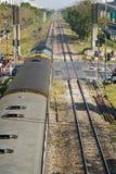 тепловозный паровоз Стоковое фото RF