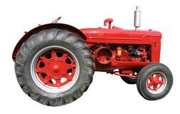 тепловозный трактор mccormick стоковые фото