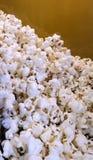 Теплая солёная мозоль шипучки масла Стоковые Фото