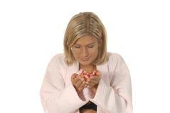 терапия ароматности Стоковые Фотографии RF