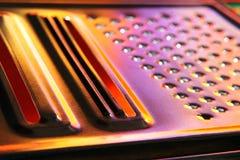 терка сыра Стоковое Изображение RF