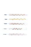 термометры Стоковое Фото