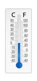 термометр иллюстрация вектора