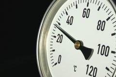 термометр Стоковые Фото