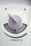 термостат Стоковое Изображение