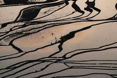 Терраса стенда стоковая фотография