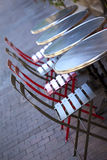 терраса Стоковые Фотографии RF