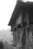 Терраса longsheng Guangxi стоковые фотографии rf