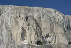 террасы minerva стоковое изображение rf