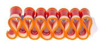 тесемка конфеты Стоковые Изображения