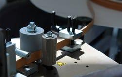 тесемка машины Стоковое фото RF