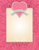 тесемка серого сердца симпатичная розовая бесплатная иллюстрация