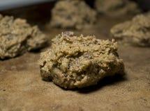 Тесто печенья амаранта Стоковое Изображение RF