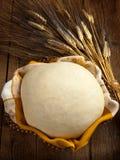 Тесто хлеба Стоковые Изображения