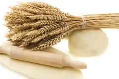 тесто хлеба Стоковое Фото