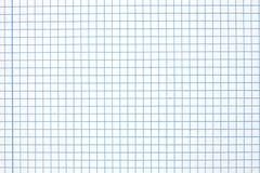 тетрадь листьев крупного плана Стоковое Изображение RF