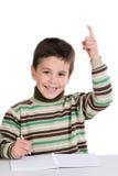 тетрадь ребенка стоковые изображения