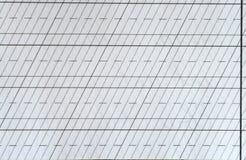 Тетрадь школы в правителе Стоковое Фото