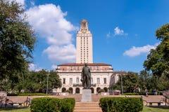 Техасский университет Стоковые Изображения