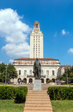 Техасский университет Стоковые Фото