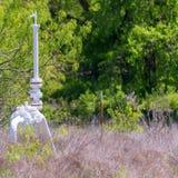 Техас - индустрия и земледелие Стоковое Изображение