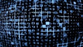 Техник 0306 данных стоковые фото
