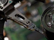 техник памятей Стоковое Изображение RF