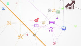 Технология облака, интернет вещей
